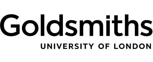 Goldsmith University London Logo