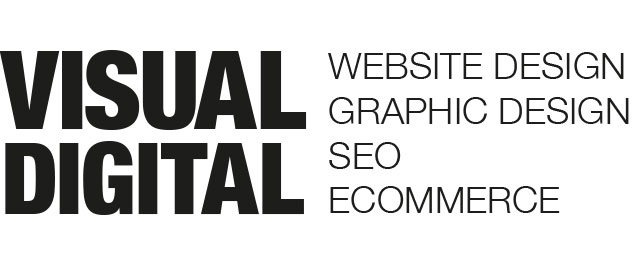 Visual Digital logo